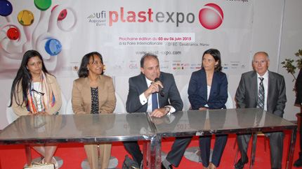 Plast Expo,Pack
