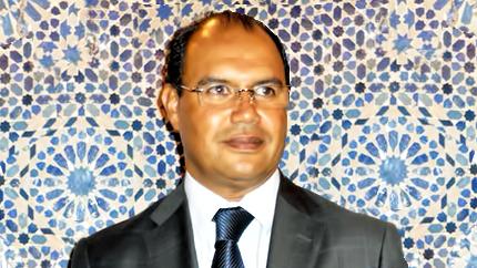 Entretien avec Khalid El Mediouri