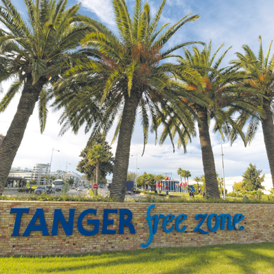 tanger free zone tfz meet