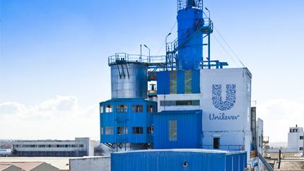 Unilever Maroc, usine, déchet