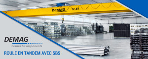SLIDE DEMAG SBS 01