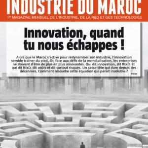 Innovation, quant tu nous échappes!