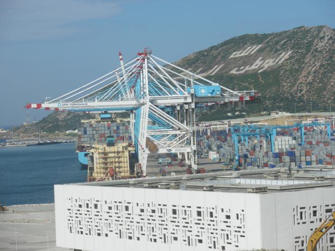 Tanger Med : les certificats d'exportations agroalimentaires dématérialisés à travers le Port Community System