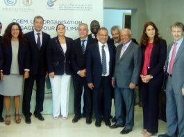 CGEM mobilizes a Task Force for its COP22 program