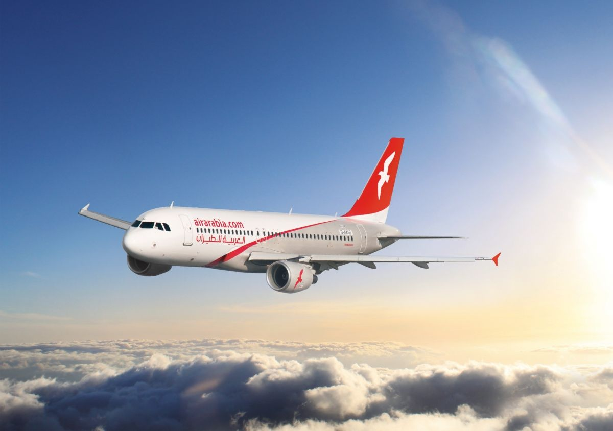 Air Arabia lance une nouvelle ligne reliant Agadir à Bâle — Aérien