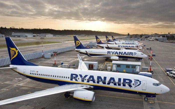Trafic aérien: Importante grève de Ryanair demain en Allemagne