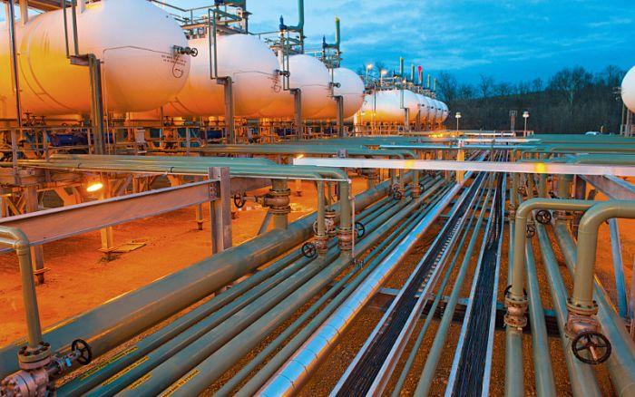 Le Maroc rejoint le cercle des gros producteurs de gaz