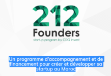 212 FOUNDERS
