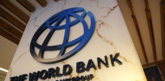 Emploi Banque mondiale