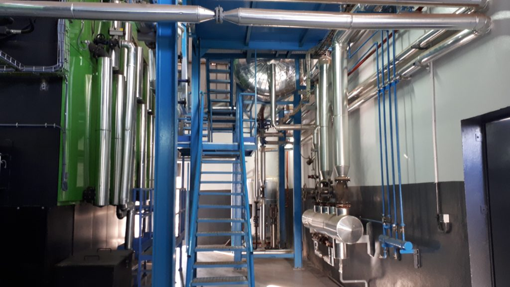 Biomasse Valeo énergie Zalar Holding Maroc 1