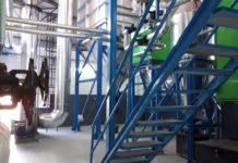 Biomasse Valeo énergie Zalar Holding Maroc
