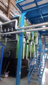 Biomasse Valeo énergie Zalar Holding Maroc 3