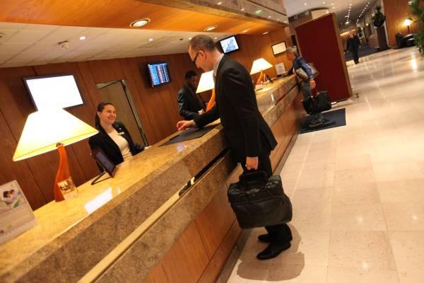 Développement hôtelier