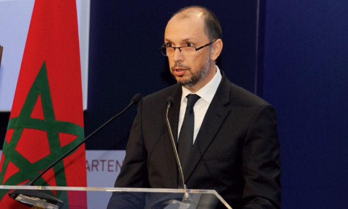 Mohcine Jazouli