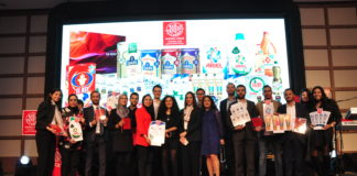 P&G Maroc Produit de l'année