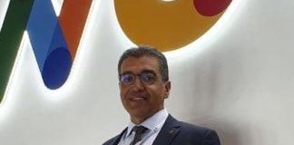 Hicham Boudraa DG AMDIE