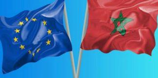 Maroc UE
