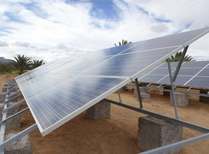 Pompage solaire Photovoltaique