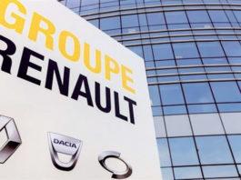 Renault Maroc