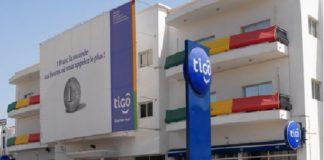 Telecom Tigo Tchad