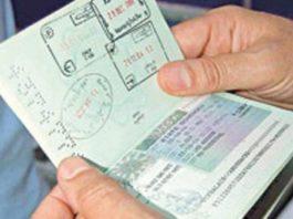 visa Shengen Maroc Espagne