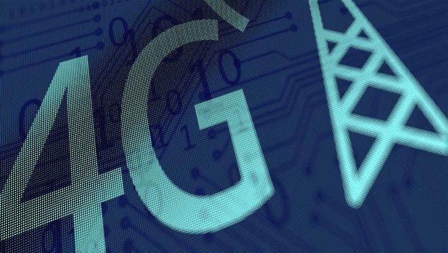 4G Maroc