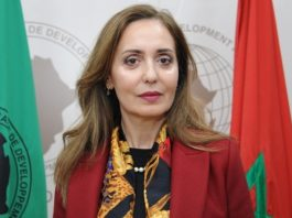 BAD Maroc Leila Farah Mokaddem