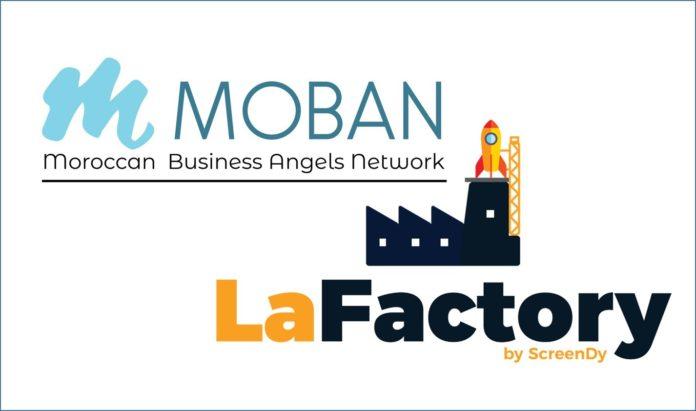 Business Angels Maroc