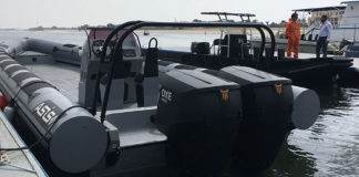Cimco OXE Diesel