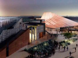 Expo 2020 Maroc