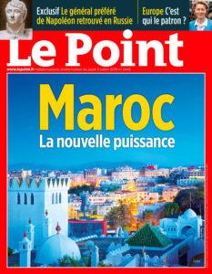 Le point Maroc