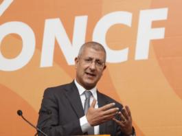 ONCF Mohamed Rabie Khlie