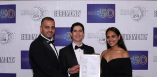 Euromoney Awards for Excellence