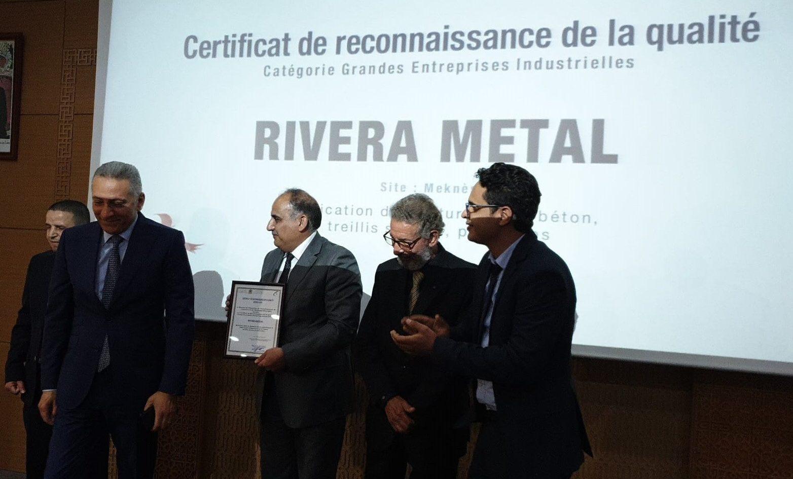 Riviera Metal