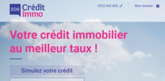 SOS Crédit