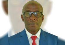 Rwanda Sheikh Saleh Habimana