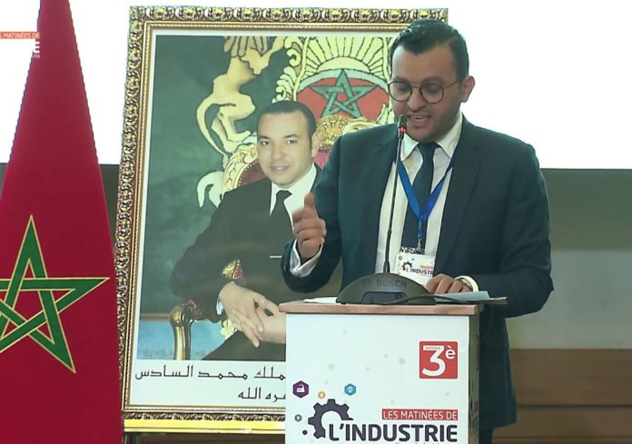 FIMME Tarik Aitri