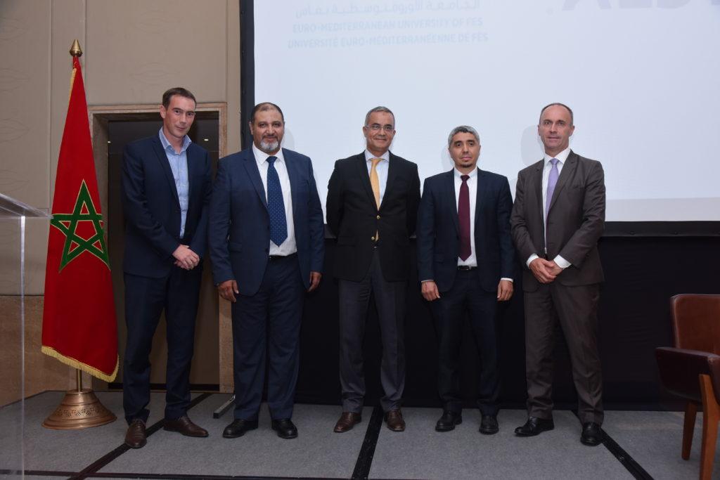 Alstom renforce son activité câblage au Maroc