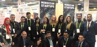 CES VEGAS 2020 Maroc