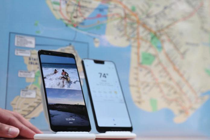 Google Pixel Vietnam