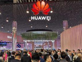5G: L'UE et l'Angleterre pour la participation de Huawei