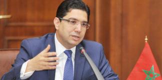 TICAD Nasser Bourita