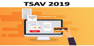 TSAV Taxe
