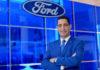 Ford Achraf El Boustani