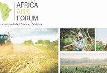 Africa Agri Forum Libreville