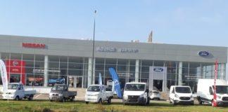 Auto Hall Maroc