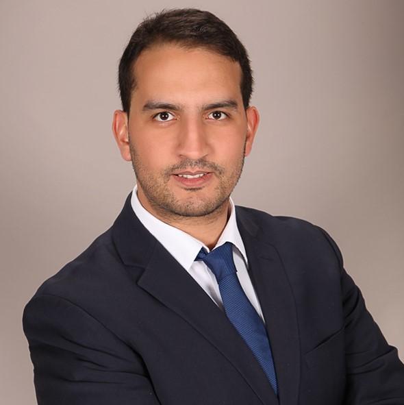 Dr Omar Fergani Siemmens