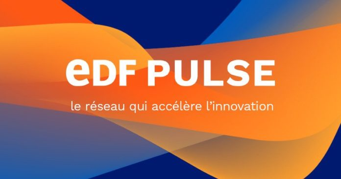 Energie EDF Pulse Africa Maroc
