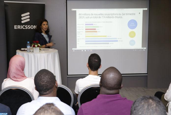 Ericsson-Business