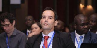 Karim Lotfi Senhadji OCP Africa